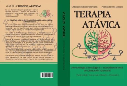 Libro terapia atávica