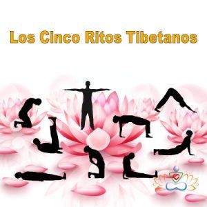 CINCO RITOS TIBETANOS