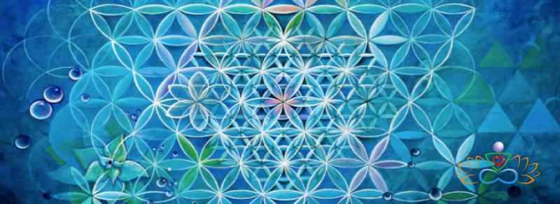 Símbolos de sanación - Geometría Sagrada